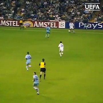 Le jour où Roberto Carlos a délivré l'une des plus belles transversales de l'histoire