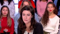 Anna Mougladis : Baron Noir Saison 3 - Clique - CANAL+