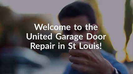 UNITED Garage Door Repair - Garage Door Insulation