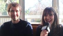 La fille au bracelet :  Rencontre avec Stéphane Demoustier et Anaïs Demoustier