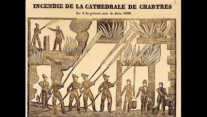 Plan de sauvegarde _ exemple des cathédrales en Occitanie – prévenir les risques en l'absence de personnel permanent