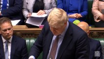 Boris Johnson announces new ministerial role to oversee HS2 project