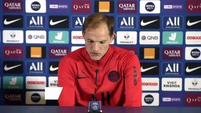 Le PSG sans Marquinhos, Verratti et Kimpembe à Dijon - Foot - Coupe de France