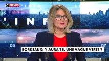 Le Carrefour de l'info (1ère partie) du 11/02/2020