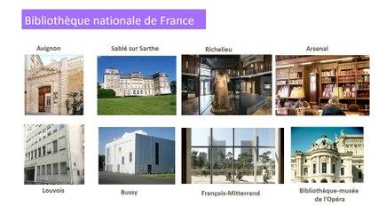 Retours d'expérience des Archives nationales et de la BnF sur la mise en place de leurs plans de sauvegarde des biens culturels