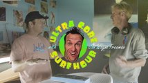 Jon Wayne Freeman Weirds Out Cam Richards, Earns New Nickname   Ultra Core Surf Episode 5