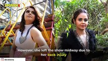 Bigg Boss 13's Devoleena Bhattacharjee's Back Problem RESURFACES; Actress Confined To Bed Rest- EXCLUSIVE