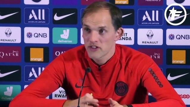 PSG : Thomas Tuchel évoque le manque d'efficacité de Mauro Icardi