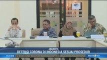 WHO: Indonesia Mampu Deteksi Virus Corona