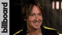 Keith Urban Discusses Playing Las Vegas Residencies & Teases New Music   Billboard