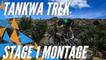 Momentum Medical Scheme Tankwa Trek presented by Biogen - Stage 1 - Montage