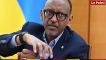 Entretien avec Paul Kagame, président du Rwanda, cette semaine dans «Le Point»