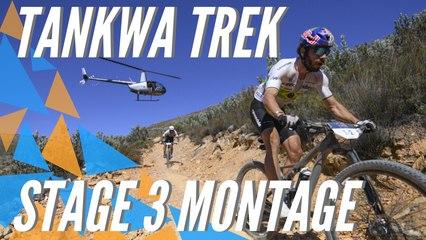 Momentum Medical Scheme Tankwa Trek presented by Biogen – Stage 3 - Highlights
