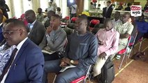 """""""Le Sénégal et la Chine seront plus forts après l'épidémie"""" (Zhang Xun, ambassadeur de Chine)"""