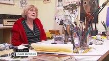 Claire Bretécher : un coup de crayon féministe