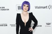 Kelly Osbourne spricht über Ozzys Parkinson-Diagnose