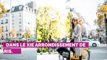 Pauline Ducruet une styliste aux anges : sa veste en jean à plus de 400 euros s'arrache comme des petits pains