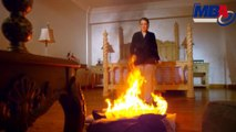 لما الخيانه تيجي من اقرب الناس ليكي يبقا يستاهلو الحرق