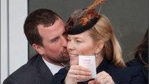 Queen Elizabeth II's grandson Peter Phillips divorcing wife