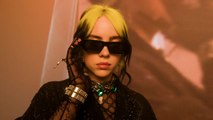 Billie Eilish, Renée Zellweger & Kylie Jenner Take Over Vanity Fair's Oscars Video Portraits