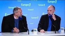 EXTRAIT - Quand Davet et Lhomme parlent de l'affaire Fillon