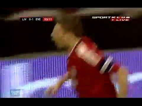 Le jour où Torres a délivré l'une des plus belles passes décisives à Gerrard