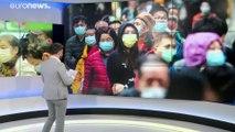 Nouveau coronavirus : quels risques pour l'économie mondiale ?