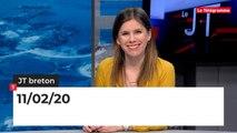 JT Breton du mardi 11 février 2020