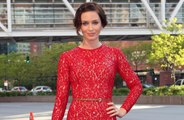 Emily Blunt's struggle with stutter
