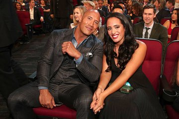 Dwayne Johnson's Daughter, Simone, to Follow in Father's WWE Footsteps
