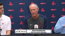 Ron Roenicke: Our Focus Is To Try To Get Back In The Playoffs