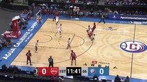 Markel Crawford (16 points) Highlights vs. Memphis Hustle