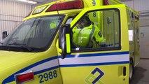 Horaires de faction : Les paramedics de Saint-Jean-Port-Joli en colère