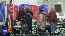 美 민주 뉴햄프셔 예비선거…승자는 누구?