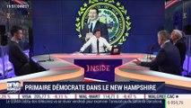 Les Insiders (2/2): Primaires démocrates dans le New Hampshire (États-Unis) - 11/02
