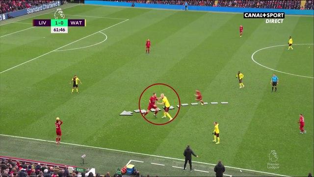 Liverpool, spécialiste de la touche grâce à Thomas Gronnemark