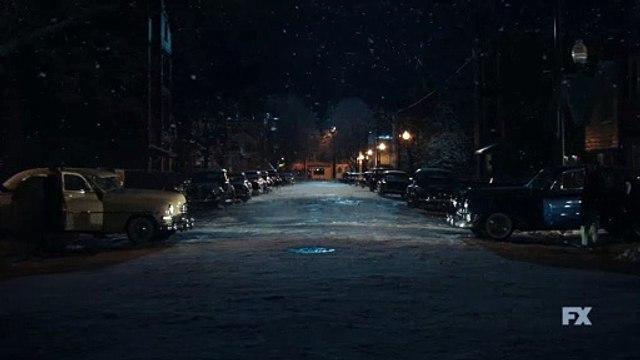 Fargo Season 4 trailer - Face Off