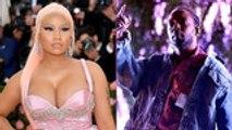 Nicki Minaj on Why She Hasn't Collaborated With Kendrick Lamar, Nipsey Hussle Documentary Lands at Netflix & More   Billboard News