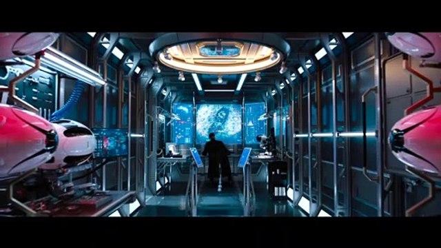 Sonic The Hedgehog movie (2020) - Becoming Robotnik - Jim Carrey