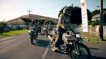 BMW Motorrad International GS TROPHY OCEANIA 2020 Day 2