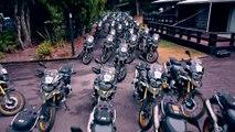 BMW Motorrad International GS TROPHY OCEANIA 2020 - 22 International teams ready to go on a ride of a lifetime