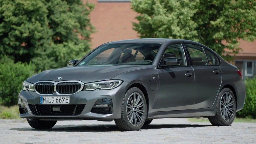 """""""Best Cars 2020"""" - Doppelerfolg für BMW"""