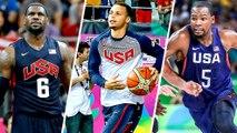 USA Baskeball da la lista preliminar para Tokio 2020