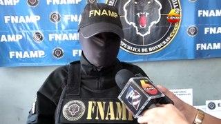Detienen a tres jóvenes supuestos responsables del delito de extorsión