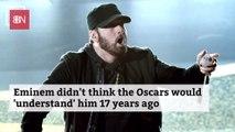 Eminem After The Oscars
