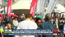 World Ag Expo using preventative measures against Coronavirus