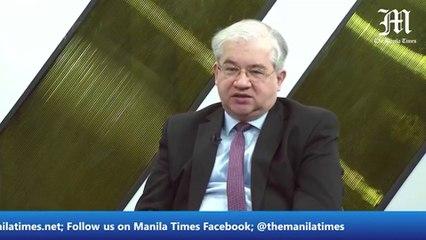 Roundtable Interview: Russian Ambassador Igor Khovaev