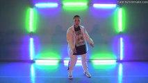Summer Walker, Chris Brown, London On Da Track - Something Real / LIGI Choreography.