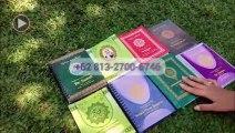 DISKON!!! +62 813-2700-6746, Terima Pesanan Buku Tahlil Murah di Banjarnegara