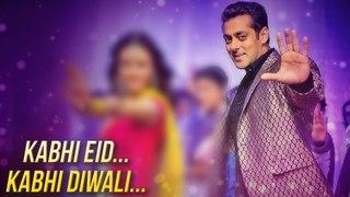 Kabhi Eid Kabhi Diwali   Salman Khan's LEADING Actress In The Movie REVEALED
